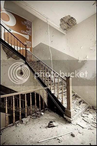 abandoned, architecture, belgique, belgium, decay, exploration, photography, urban, urban exploration, urbex, school, college, ecole