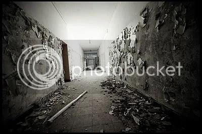 krankenhaus abandoned urban exploration