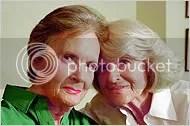 Thea Spyer and Edith Windsor