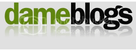Logo Dameblogs