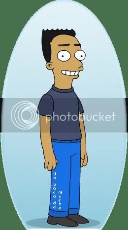 Avatar Simpsons