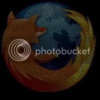 Poster Firefox