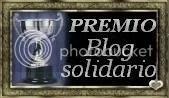 Premio blog solidario