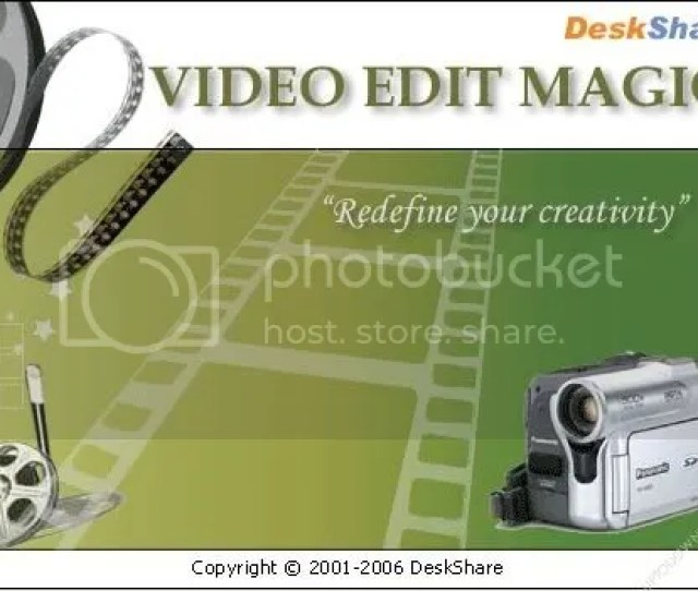 Video Editing Software That Gives You High End Features With Simple Elegance