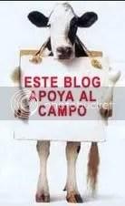 Este Blog Apoya al Campo