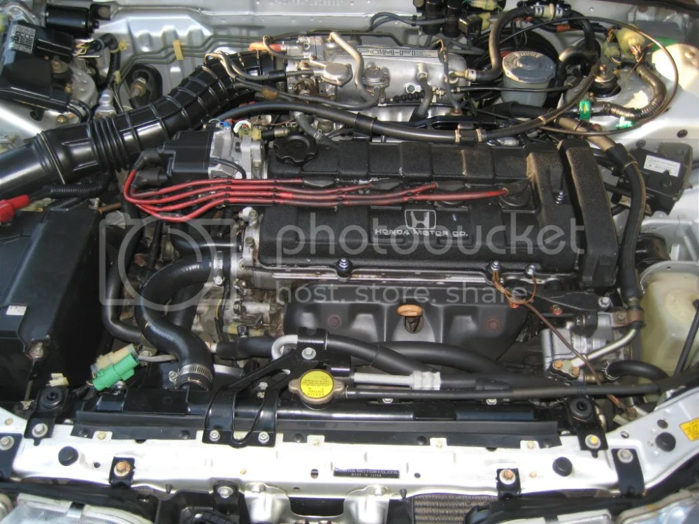 medium resolution of engine bay tucking tips