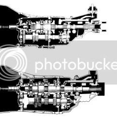 w58 diagram electrical wiring diagramthe break down of a w58 and r154 toyota supra forumsw58 diagram [ 1024 x 782 Pixel ]