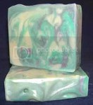 Hippy Hippy Shake Soap