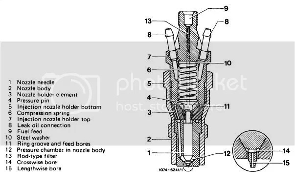 Mercedes Fuel Injection Diagram, Mercedes, Free Engine