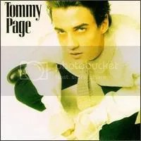 Kangen si Kece Tommy Page