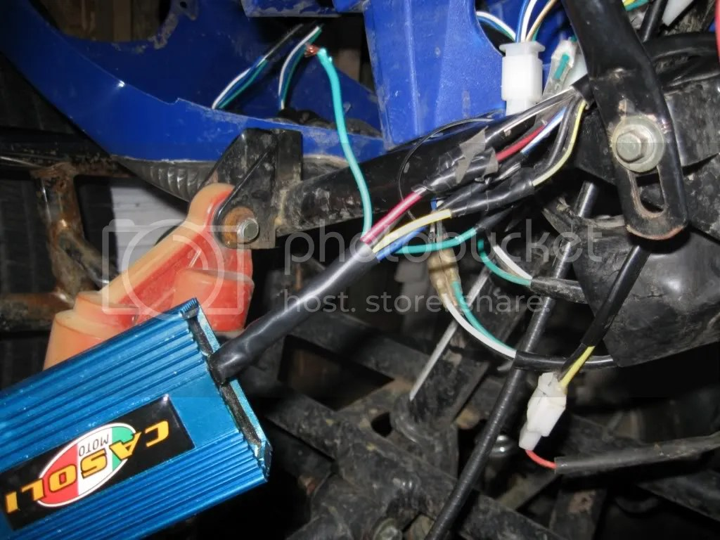 Wiring Diagrams Also Buyang Atv Wiring Diagram On 49cc Scooter Cdi