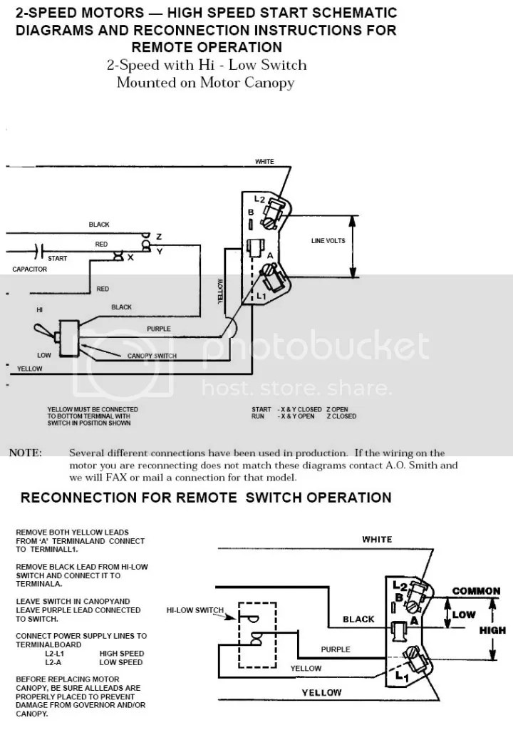 Anybody Here Know Anything About Wiring A Hi Lo Switch To A 2