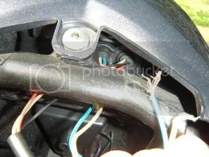 Tail light wiring diagram?  Yamaha R1 Forum: YZFR1 Forums