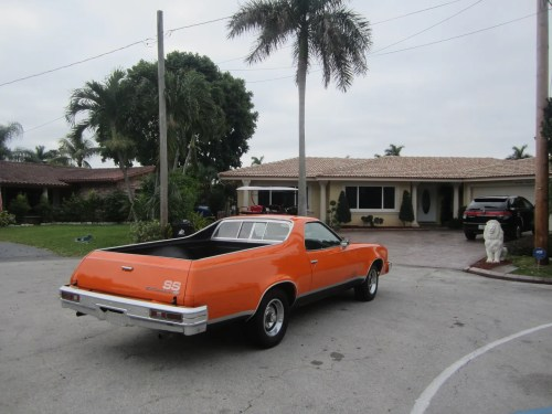 small resolution of 1974 chevrolet el camino v8 350 motor power steering power brakes a c new paint and interior runs great clean car contact alex with serious offers
