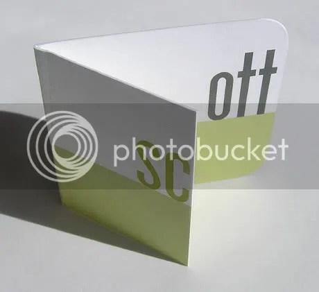 Tarjetas de Presentación Creativas - tarjeta11