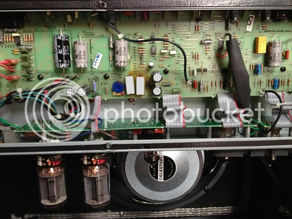 fender hot rod deluxe wiring diagram 1999 toyota 4runner brake controller blues troubleshooting diagrams