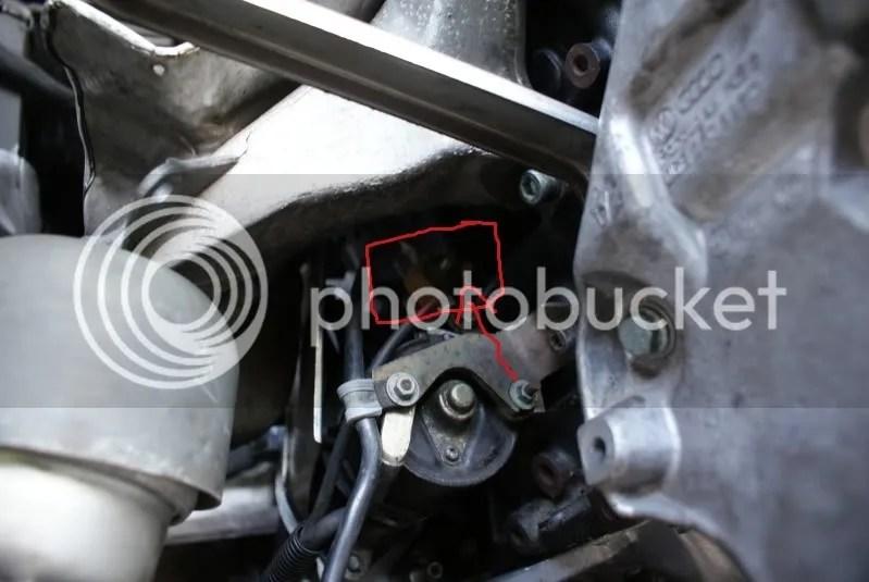 Starting System Wiring Diagram 06 Audi
