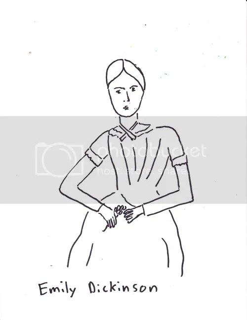 Jesse's Blog: Literary Figures for coloring