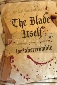 Hoe Abercrombie - The Blade Itself