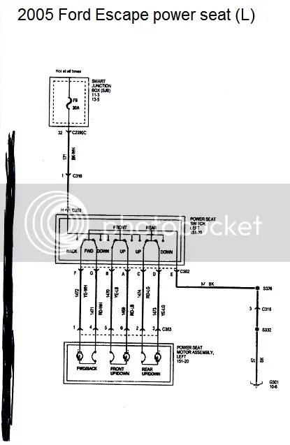2002 Lincoln Ls Radio Wiring Diagram