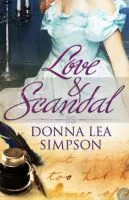 Love & Scandal Cover