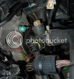 2009 volkswagen tiguan engine cooling diagram [ 768 x 1024 Pixel ]