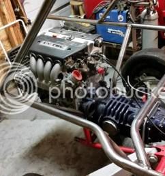 Honda K20 Wiring Diagram - on