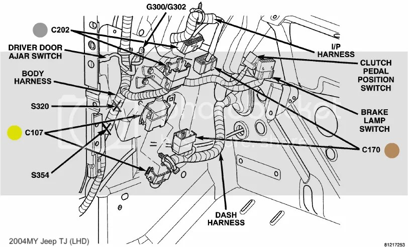 2005 Jeep Wrangler Tj Owners Manual