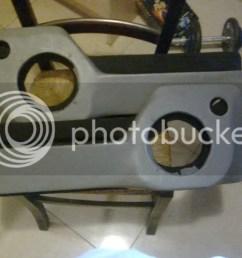 mk2 golf jetta custom 6 5 speaker door pods [ 1024 x 768 Pixel ]