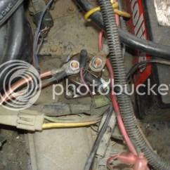 Thompson Solenoid Wiring Diagram 2000 Softail Glow Plug Lights 86f250 Diesel Forum Thedieselstop