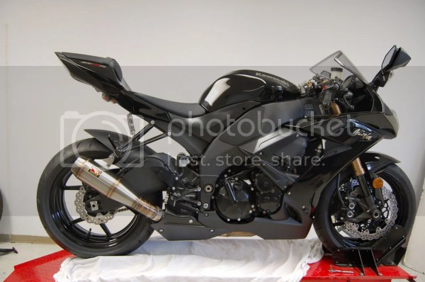 2008 Zx10 Exhaust Options Zx Forums - Year of Clean Water
