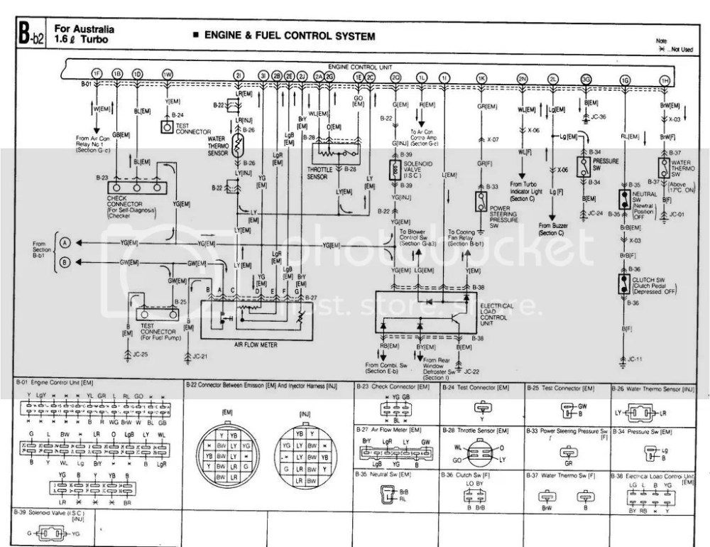 medium resolution of osp engine conversions bmw m5 wiring diagram mazda 323 gtx wiring diagram