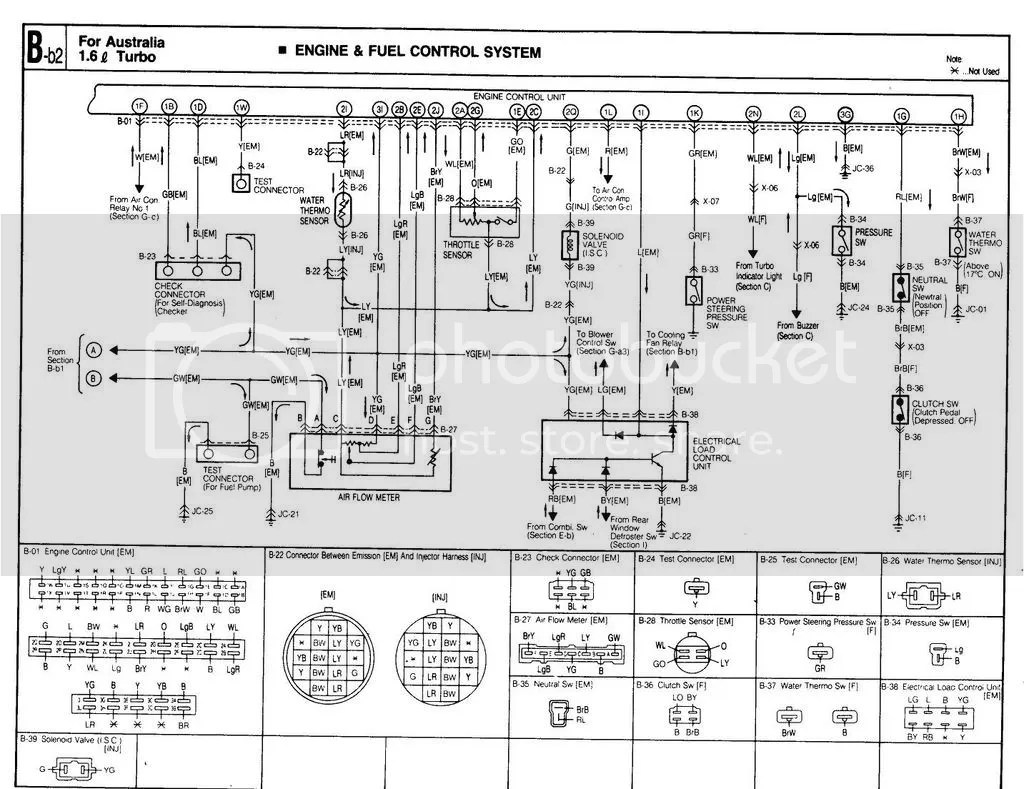 hight resolution of osp engine conversions bmw m5 wiring diagram mazda 323 gtx wiring diagram
