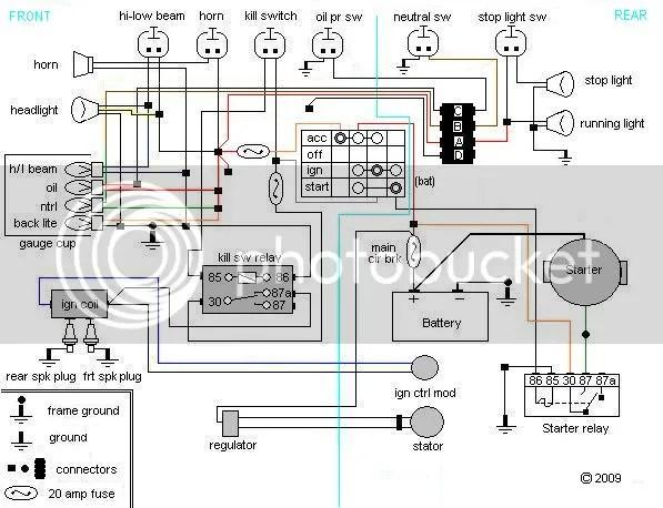 evo ignition wiring diagram wiring diagram