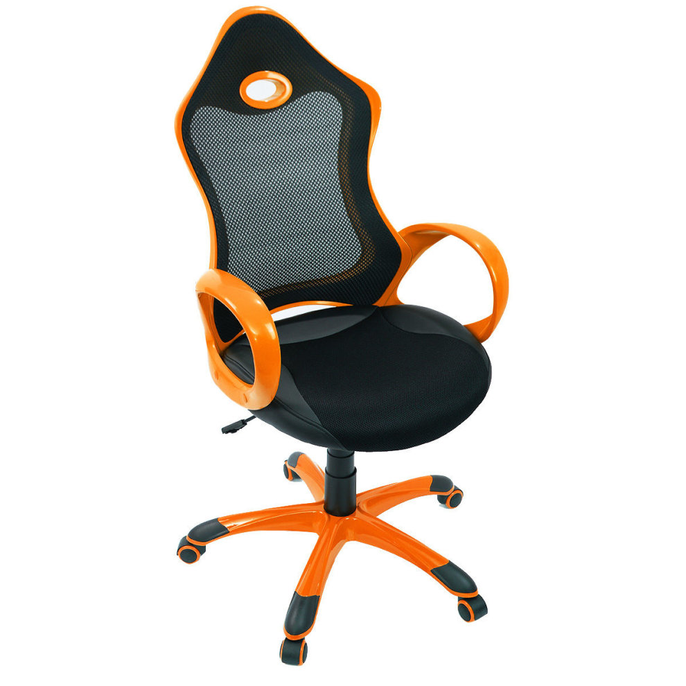 Racing Seat Office Chair Executive Office Chair Racing Car Seat Mesh Chair
