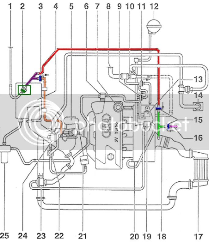 2001 Honda S2000 Engine Evap, 2001, Free Engine Image For