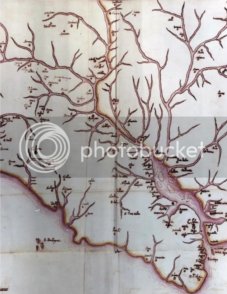Descrição da costa de Portugal desde o rio Minho ao rio Guadiana, 1607-17