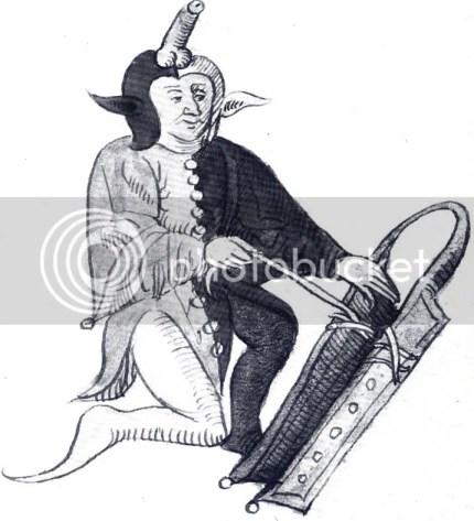 rebus de Picardie,manuscrito séc. XVI,BNF