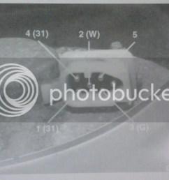fuel sending unit plug wiring key connector  [ 1024 x 768 Pixel ]