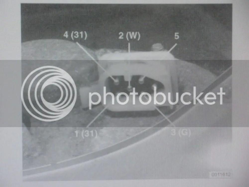medium resolution of fuel sending unit plug wiring key connector
