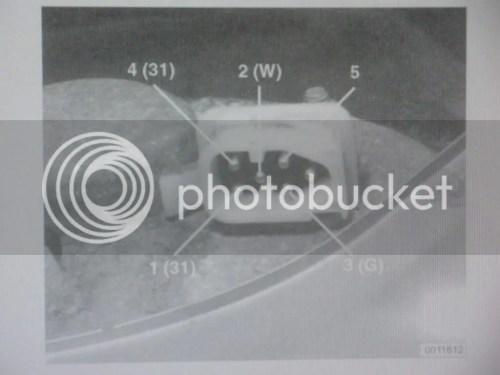 small resolution of fuel sending unit plug wiring key connector