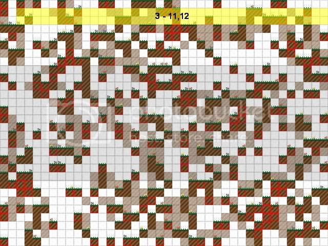 Cellular Automata Level
