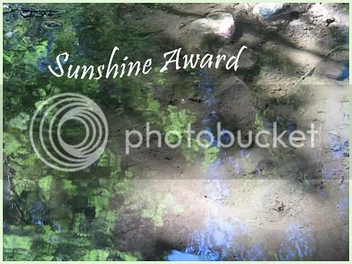 SunshineAwarad