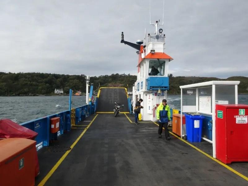 Jura Ferry 2