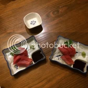 Obihiro tuna