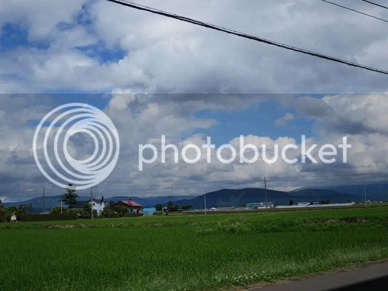 Yukomanbetsu Moor Area