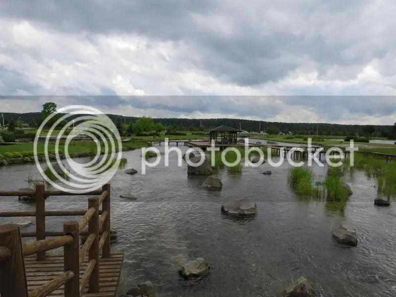 Chubetsu Lake