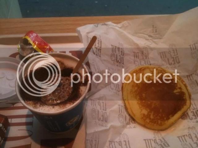 Mc breakfast in Paris. Only 2.70 euros! photo 471286_10151018541591209_151350566_o.jpg