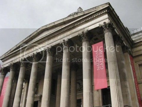 National Portraits Gallery!FYI: all museums in London is Free!!! photo 575872_10151073332716209_1052151267_n.jpg