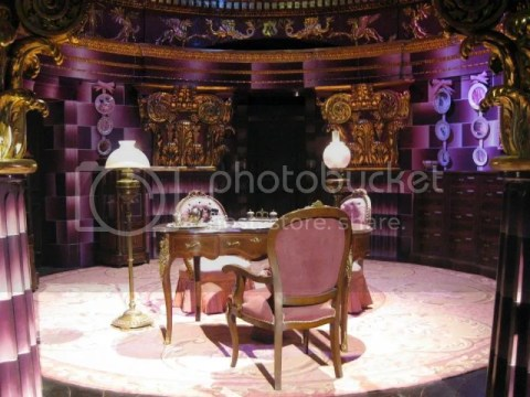 Dolores Umbridge office. photo 166564_10151056688786209_329454855_n.jpg
